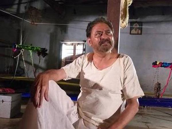 బిజీగా మారిన 'మల్లేశం' తండ్రి.. పలు ఆఫర్లతో చక్రపాణి ఆనంద
