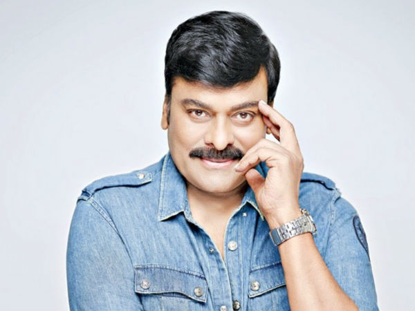 Chiranjeevi BirthDay Celebrations: Jabardasth team on the stage