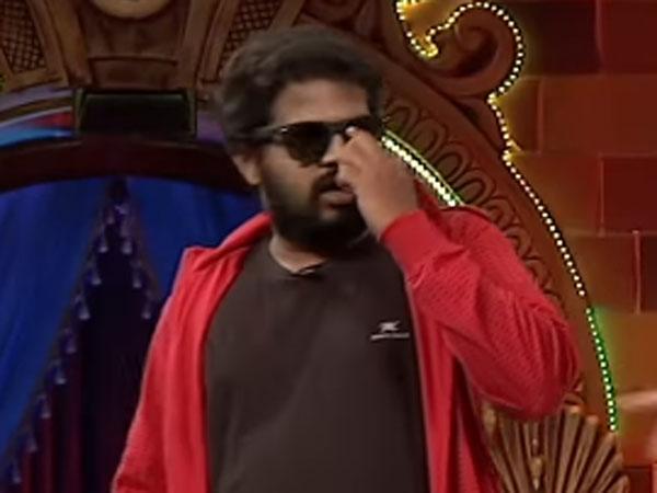 ఎంట్రోయ్ గ్యాప్ ఇచ్చావ్.. ఇవ్వలే వచ్చింది.. జబర్దస్త్ బ్రేక్పై హైపర్ ఆది పంచ్