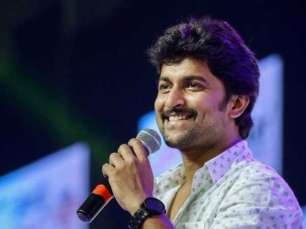 Nani on National Best Film awards: It increases responsibility