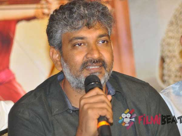 SS Rajamouli Reaction On 66th National Film Awards