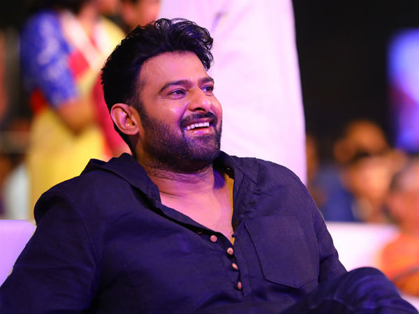 Prabhas going to do a Bollywood movie under Karan Johar direction soon