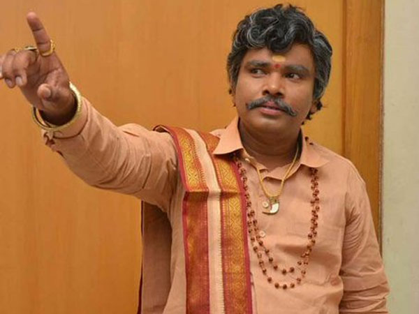 Sampoornesh Babu contribution through CM Relief Fund