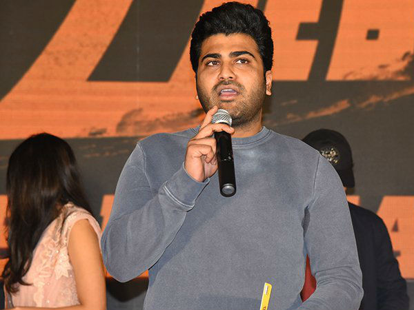 Sharwanand Reacts On his marriage