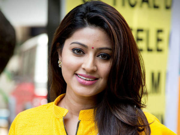 Sneha, Prasanna are set to welcome their second baby