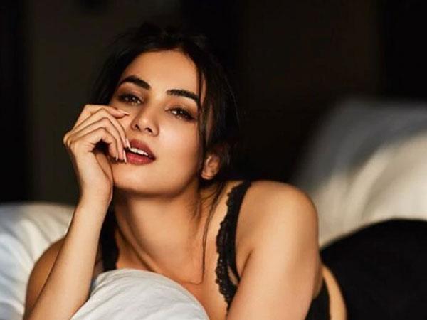 Sonal Chauhan Receiving Massive Remuneration For Balakrishna Movie