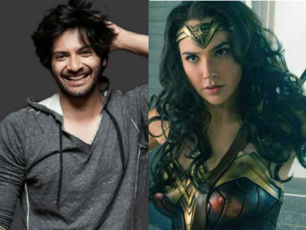 Bollywood actor Ali Fazal signed as lead for movie opposite Gal Gadot