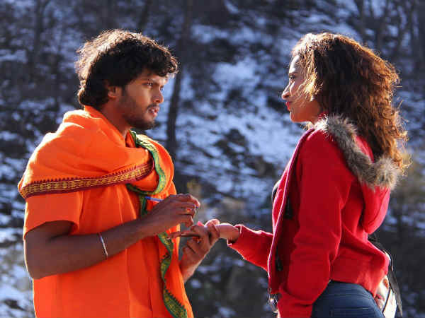 Life Anubhavinchu Raja movie audio sold for fancy rate