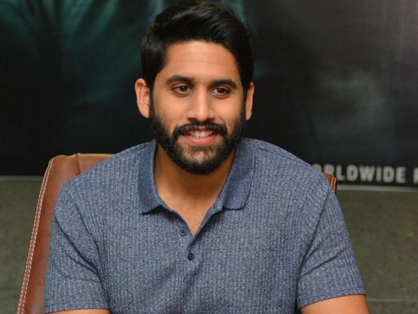 Naga Chaitanya Green signal for a Bollywood Remake..?