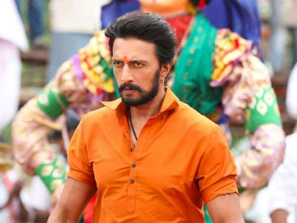 Pailwaan pan-India release: Kannada movie stars Sudeep about Rajamouli