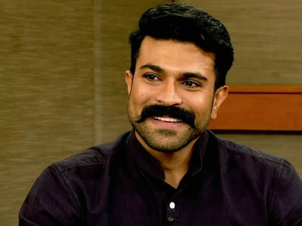 Ram Charan acquire New project Remake Rights