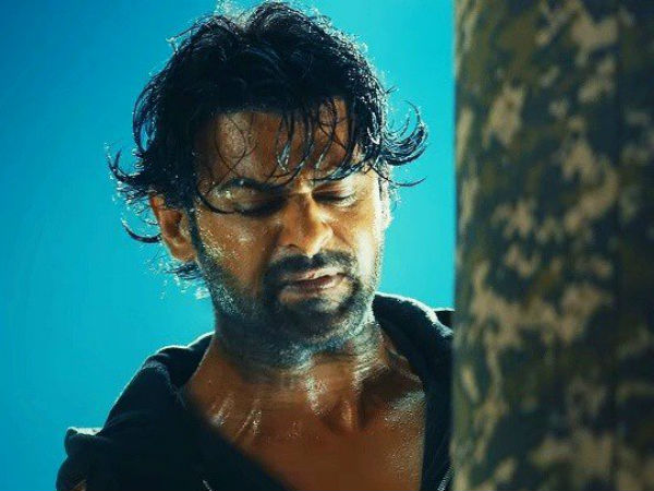 Saaho AP and TS 2 days share is Rs. 46.30 cr