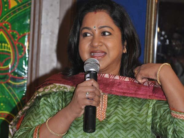 ఆ షో కేవలం మహిళల కోసమే.. హోస్ట్గా వ్యవహరించేంది ఆమె