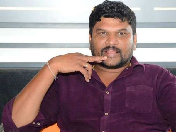 Geetha govindam Director Parasuram Is In Dilemma