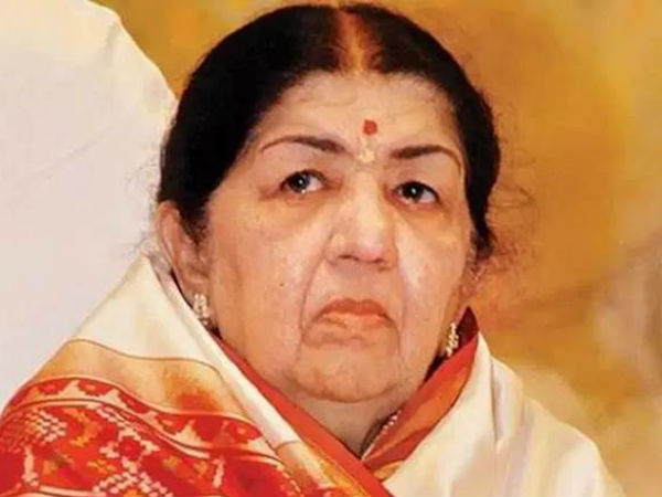 Lata Mangeshkars niece has confirmed that the legendary singer Condition
