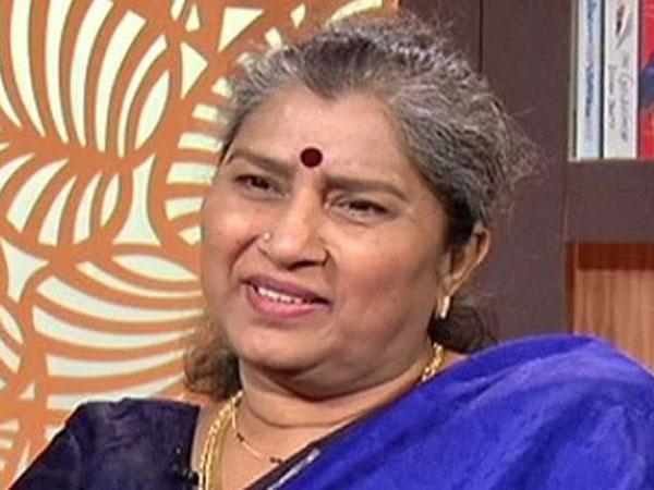 ఇద్దరికీ పుత్ర శోకాలే..  : పరుచూరి.. ఒంటారయ్యాననే ఫీలింగ్ : అన్నపూర్ణ
