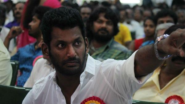 ఆ ఎన్నికలు చెల్లవు.. విశాల్కు మద్రాస్ హైకోర్ట్ షాక్