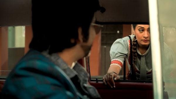 డిస్కో రాజా: ''నువ్వు నాతో ఏమన్నవో'' సాంగ్ మేకింగ్ వీడియో రిలీజ్