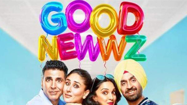 Akshay Kumar Good Newwz 13th day Collections