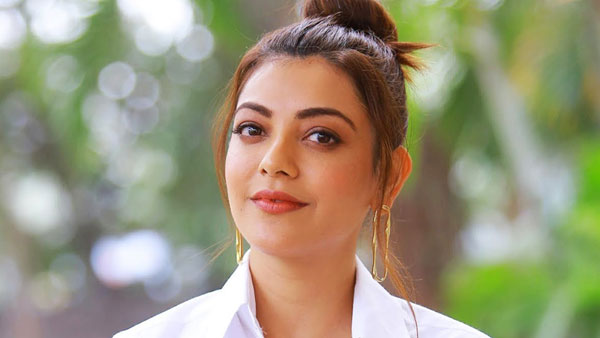 Kajal Aggarwal reacts on her Career issue