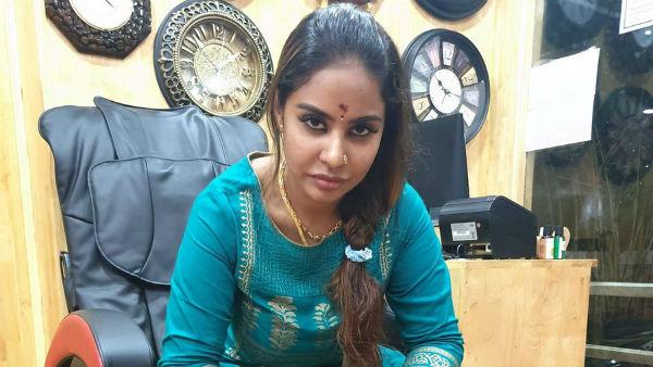 శ్రీ రెడ్డి సెన్సేషన్: 'రాపాక మీరు కేక' అంటూ పీకే పై బూతుల వర్షం