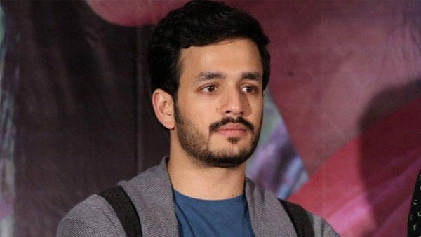 Akhil And Bommarillu Bhaskar movie Title Is Most Eligible Bachelor