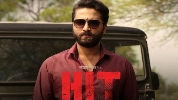 'HIT' మూవీ రివ్యూ అండ్ రేటింగ్