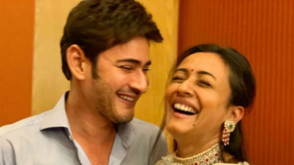 Namrata Shirodkar Emotional Post On Valentines Day