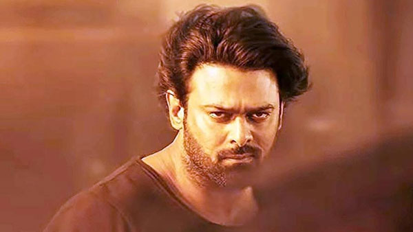 Shocking: Saaho movie Trp ratings
