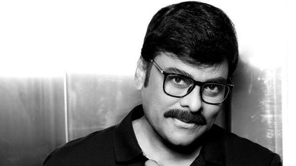 'ఆచార్య' అప్డేట్: మెగా సర్ప్రైజ్ రెడీ..  ఫస్ట్లుక్ రిలీజ్ డేట్ ఫిక్స్!