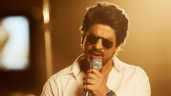 Shah Rukh's Life Facts on Lockdown