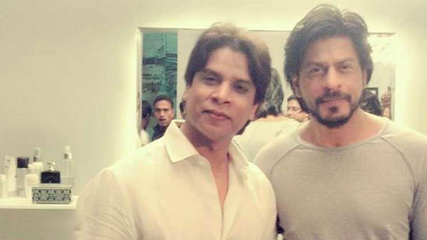 How much SRK bodydouble earns? Details