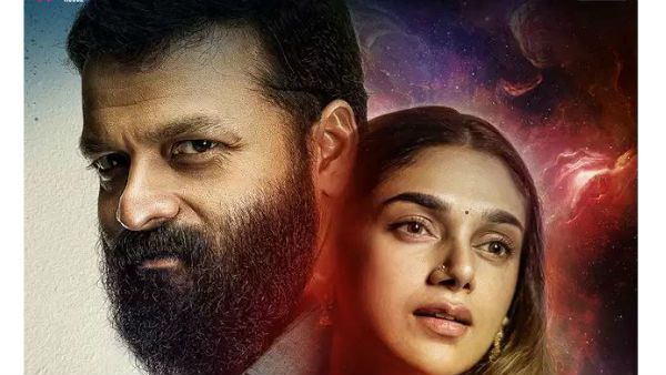 Jayasurya and Aditi Rao Hydaris Sufiyum Sujatayum direct release on OTT