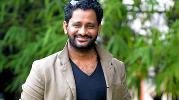 Resul Pookutty: Bollywood never offfered me movies after oscar win