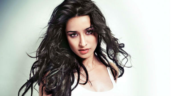 Bollywood actress Shraddha Kapoor to act in Aame remake