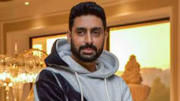 Bollywood Actor Abhishek Bachchan tested Coronavirus positive