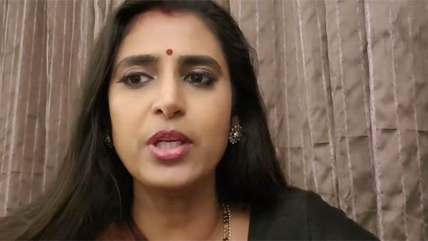 నా  బెడ్ మీద ముగ్గురు మగాళ్లు.. నాగ్ టచింగ్స్ మర్చిపోలేను: అన్నమ్మయ్య హీరోయిన్
