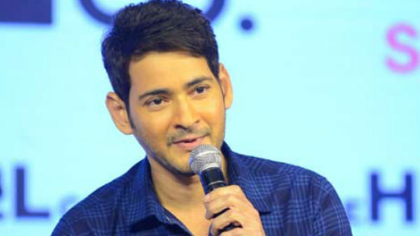 mahesh Babu Request To Fans About Plasma Donation