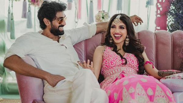 Rana Miheeka Wedding: పెళ్లికి హాజరయ్యే క్లోజ్ ఫ్రెండ్స్, అతిథుల జాబితా ఇదే