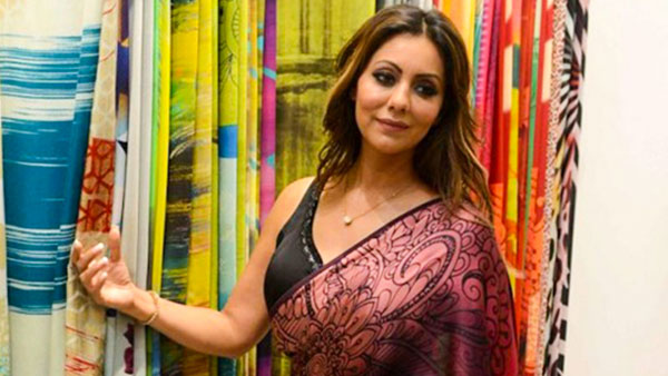 Gauri Khan turns Writer