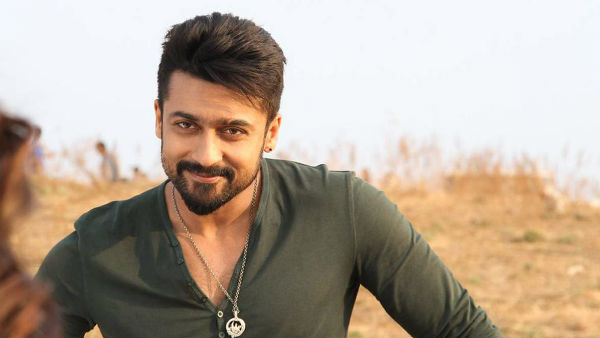 Suriya second best after Kamal Hassan