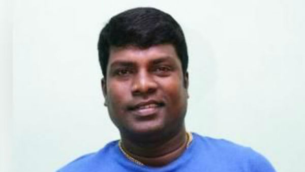 vadivel balaji passed away due to heart attack