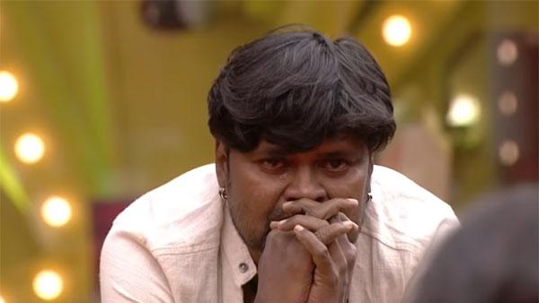 Bigg boss 4: ఆ విషయంలో తొందరపడి తన గొయ్యి తానే తవ్వుకుంటున్న అమ్మా రాజశేఖర్