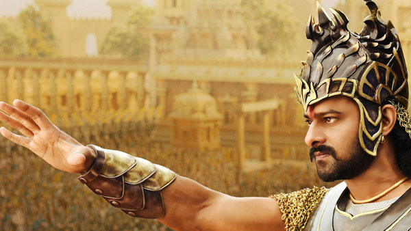 Baahubali 2 to re release in US on eve of Prabhas Birthday