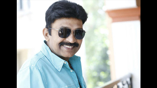 Jeevitha Tests Corona Negative But Rajasekhar Is Still Fighting