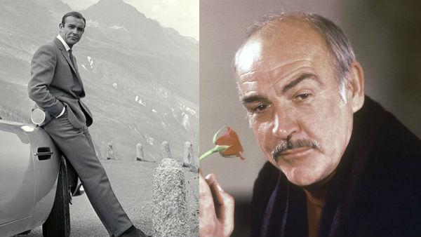 Sean Connery no more: సినీ రంగాన్ని శాసించిన 007.. పాల అబ్బాయి నుంచి ప్రపంచం గర్వించే నటుడిగా