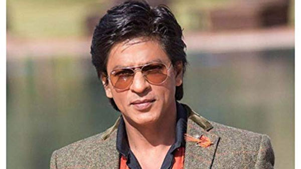 Shah Rukh Khan To Play A Double Role Of Father-Son In Atlees Film?