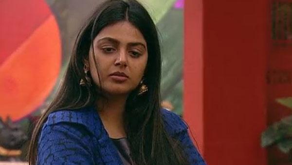 అమ్మాయి ముందు అలా చేయొచ్చా.. దానికి చాలా ఏడ్చాను: అభిజీత్పై మోనాల్ కంప్లైంట్స్