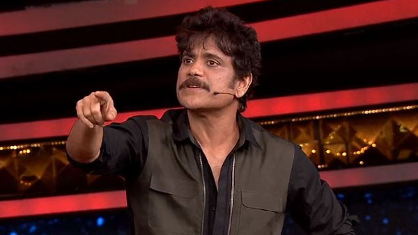 Trolls on Bigg Boss Host Nagarjuna . సైబర్ పోలీసులకు ఫిర్యాదు.. సోషల్ మీడియాలో ఫ్యాన్ వార్