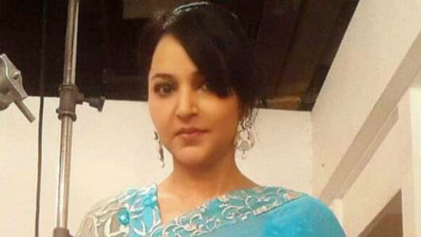 Television Actress Leena Acharya dies with Kidney failure